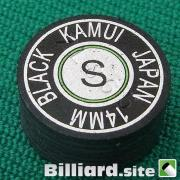 Kamui Black Soft Pool/Carom