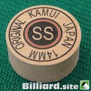 Kamui Original Super Soft Pool/Carom