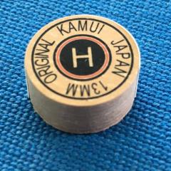Kamui Original Hard Pool/Carom 13mm