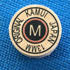 Kamui Original Medium Pool/Carom 13mm