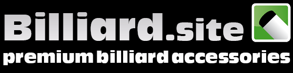 Billiard.site | Premium Billiard Accessories